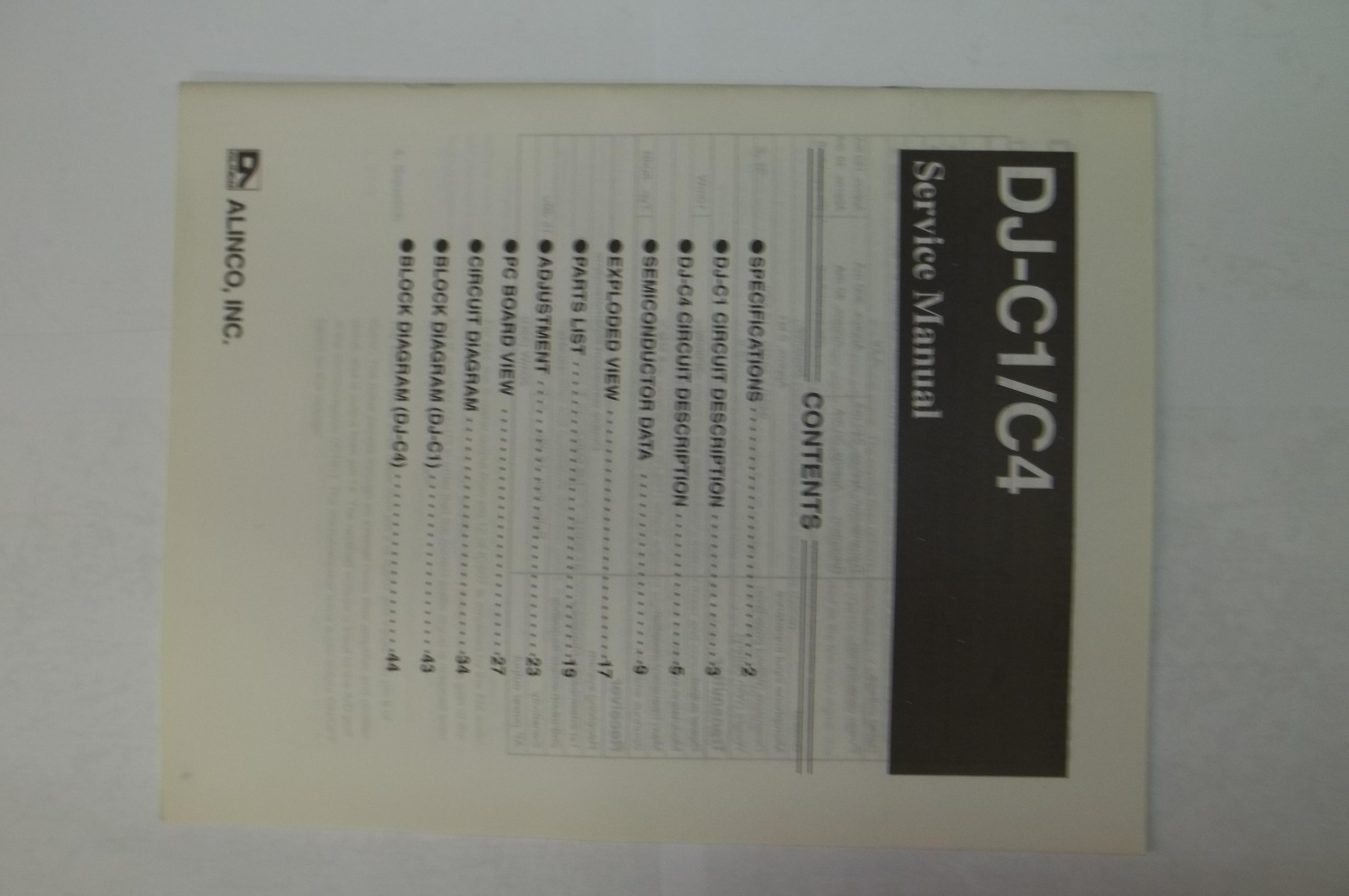 Rl Electronics Alinco Battery Rack Alpha Wiring Diagram Djc1tsm