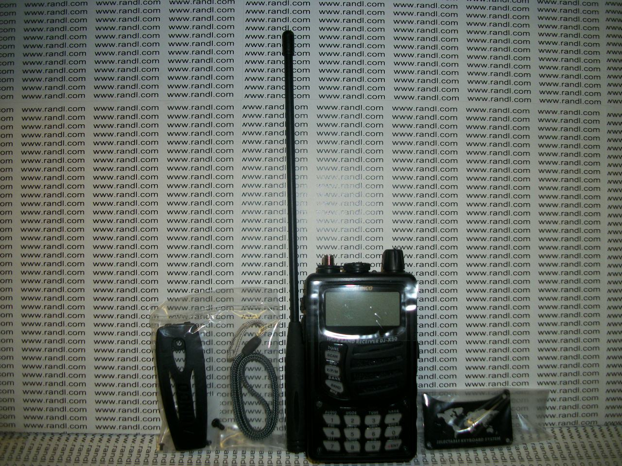 R&L Electronics Search Results SCANNER