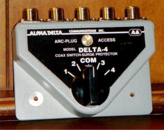 R Amp L Electronics Alpha Delta