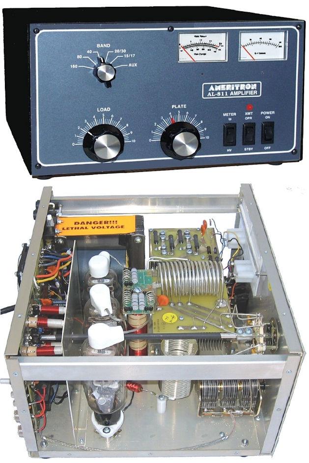 R&L Electronics Ameritron