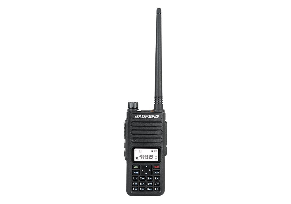 DM-1801 BAOFENG DM1801 2M/70CM DUAL BAND HT DMR