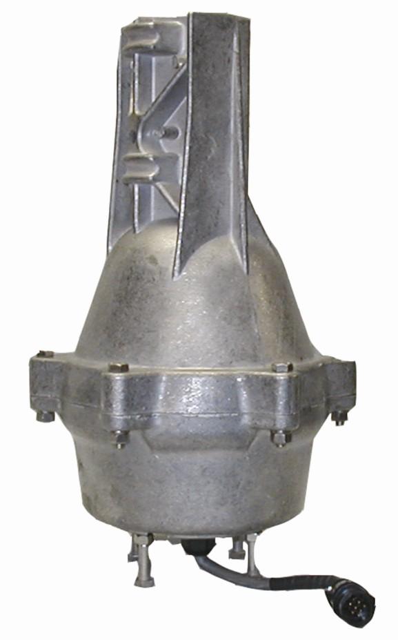 Hygain T2X TAILTWISTER ROTOR 20sq ft  110Vac
