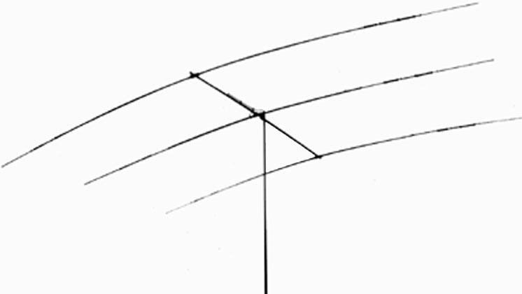 TH-3MK4 HYGAIN TH3MK4 10/15/20m 3 ELEMENT