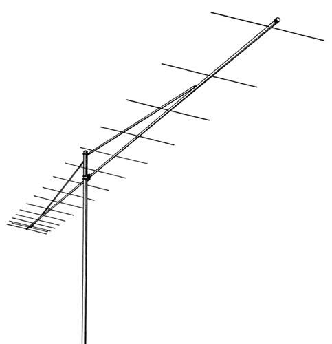 VB-215DX HYGAIN VB215DX 2m BEAM 15 ELEMENT, 16.4dBi, 1kW