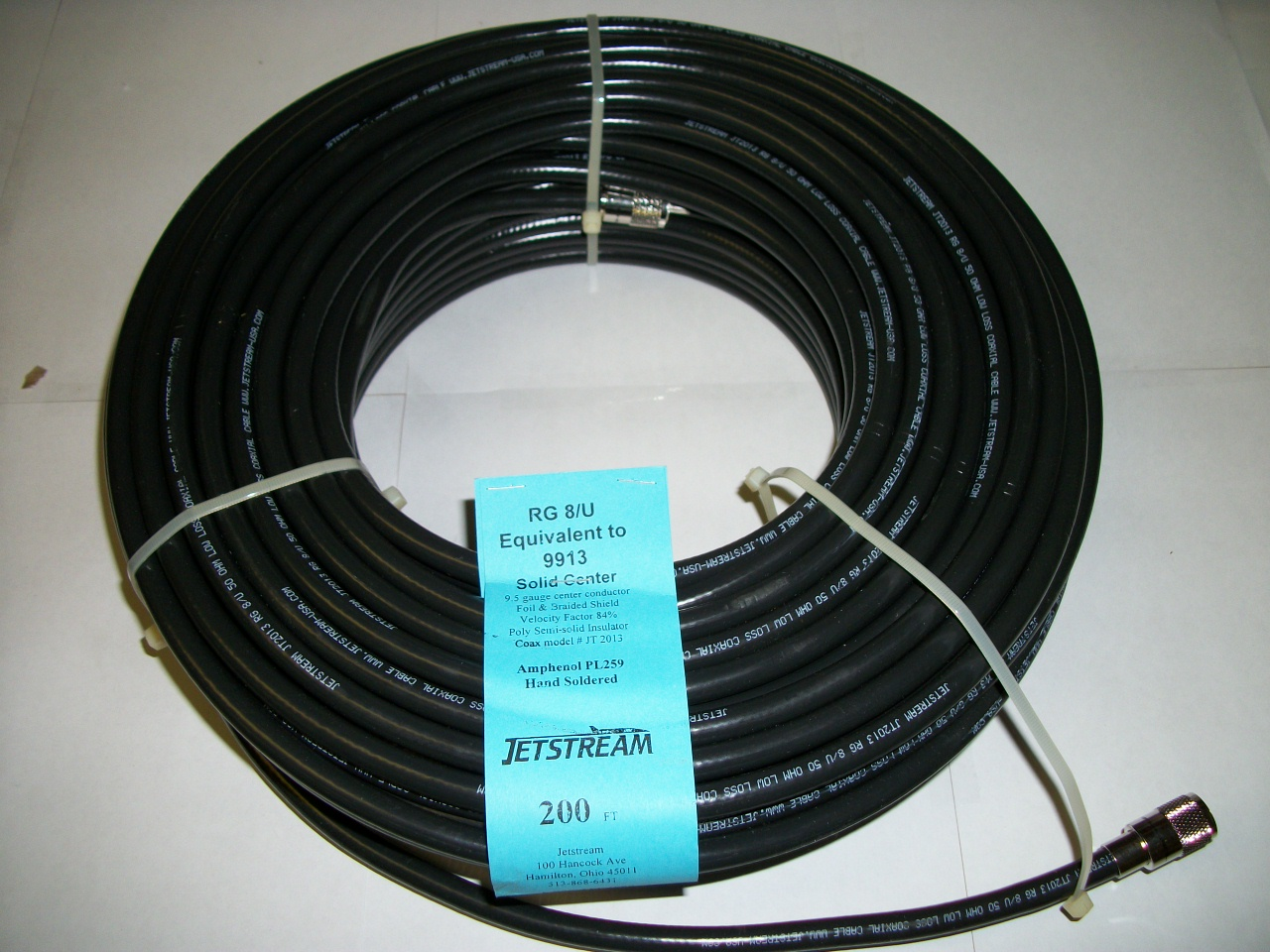 R&L Electronics Search Results Cable, Coax, Wire