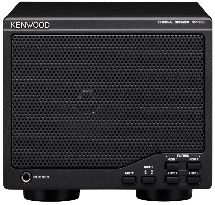 Kenwood TS990S HF/6m 200W ALL-MODE