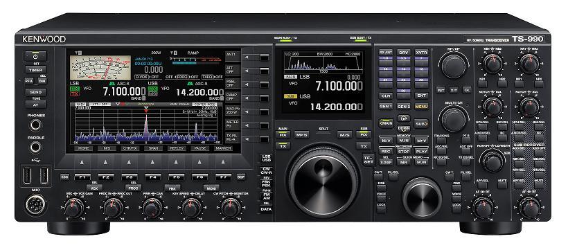 Kenwood TS-990S TS990S
