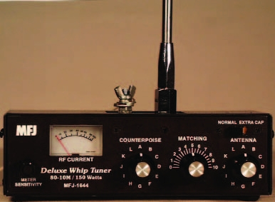 R&L Electronics Search Results Antenna Tuners