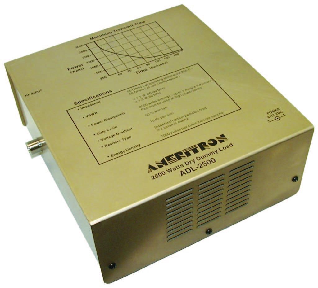 R&L Electronics MFJ