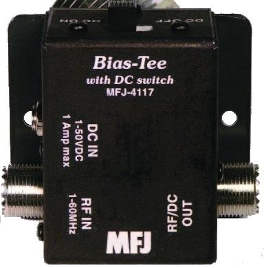 Mfj 926b mfj mfj926b 200w remote mobile autotuner with power injector