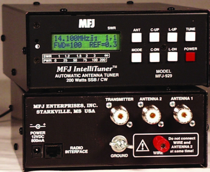 MFJ MFJ1778 G5RV ALL BAND HF ANTENNA 102'