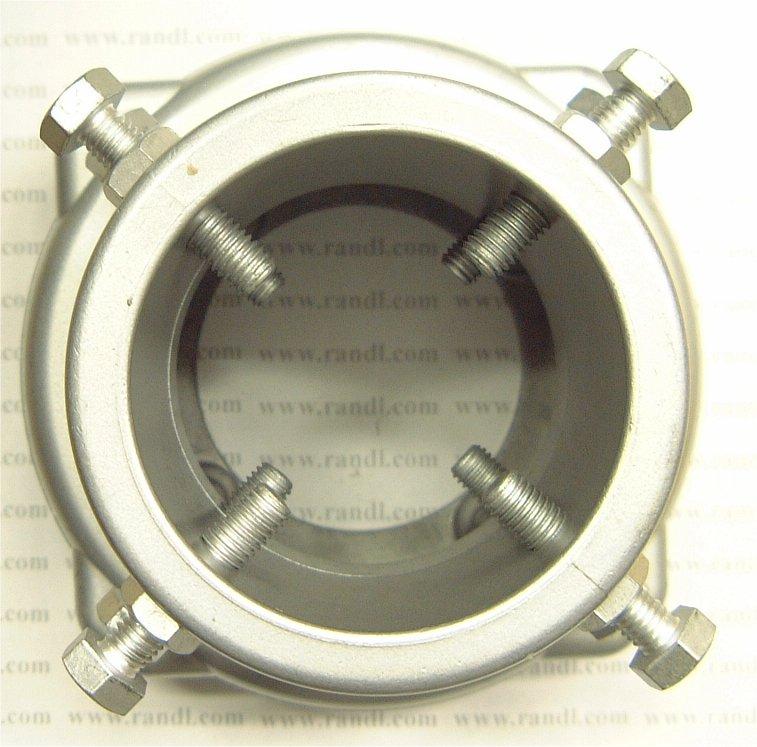 Yaesu ft-8500 manual